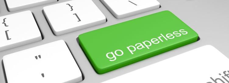 empresa paperless