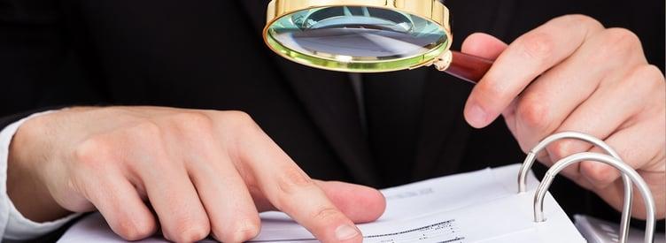 Beneficios para el crecimiento de tu empresa de llevar un reporte para auditar