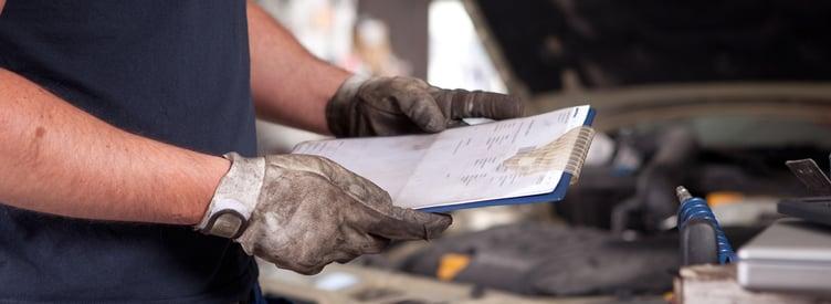 Importancia de la orden de servicio en una empresa de servicios y mantenimiento