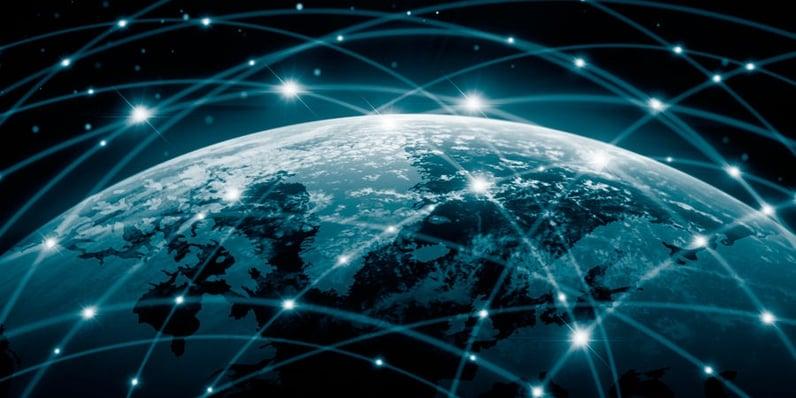 La nueva revolucion digital