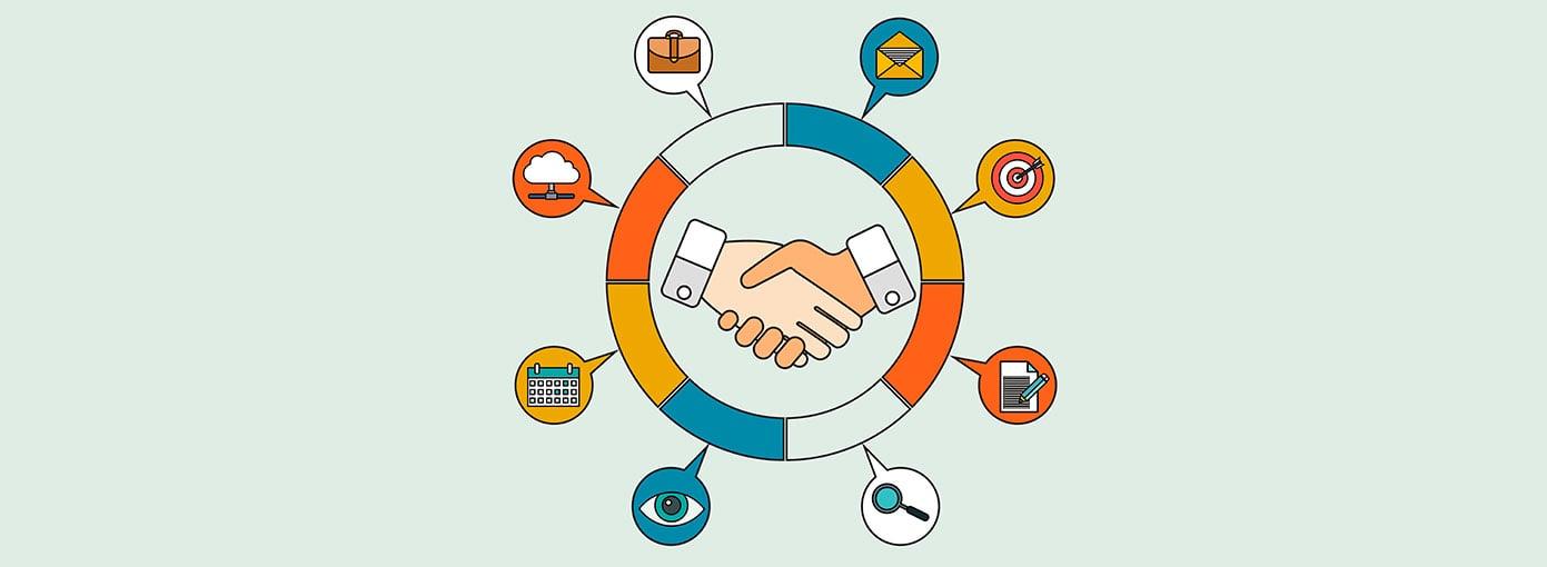 ¿Cómo formar una relación ganar-ganar entre cliente y proveedor de servicios?