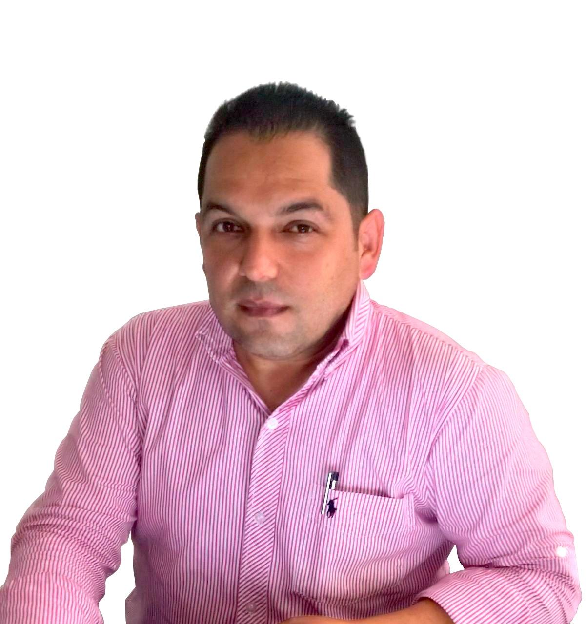 Andrés Velez
