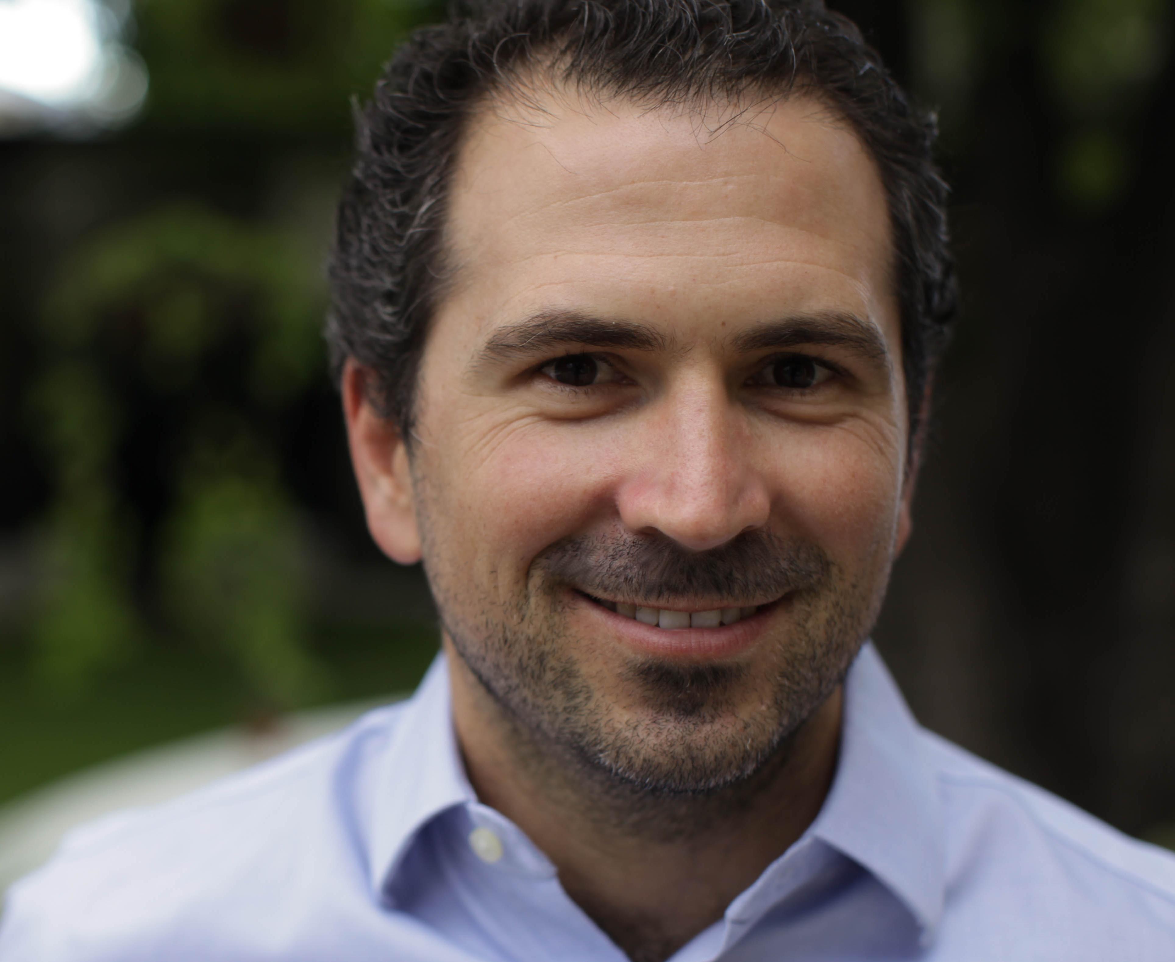 Jose Patricio Villarreal